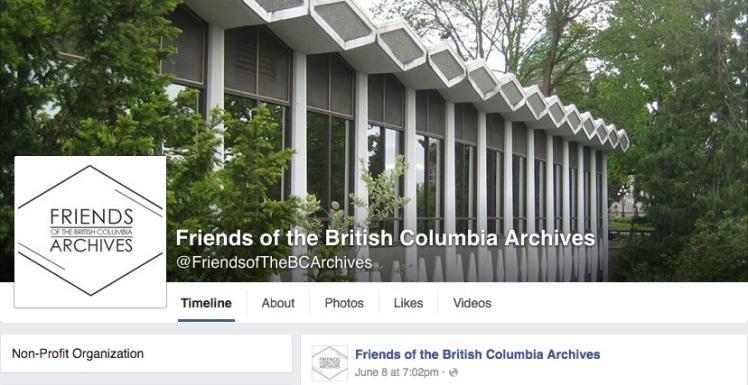 FBCA FB Page